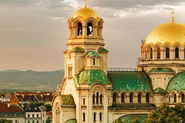 Οδηγός: Σόφια - Πληροφορίες για ταξίδια, εκδρομές και αξιοθέατα για το 2020 από το Tripadvisor