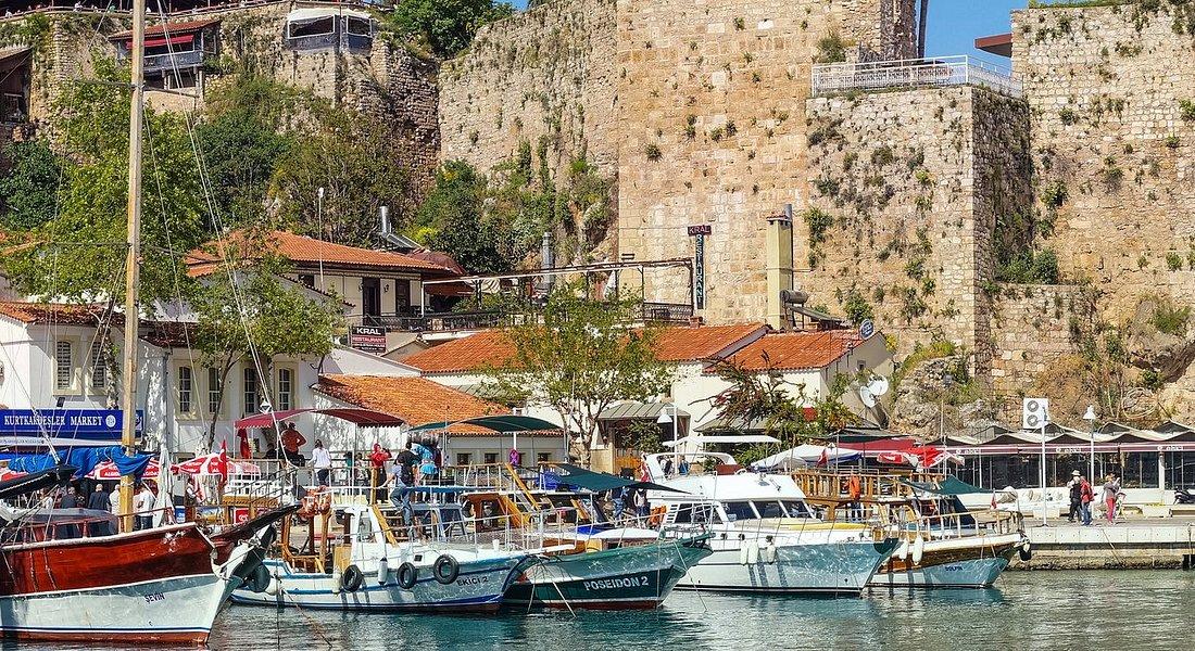 Turismo en Antalya, Turquía 2020: opiniones, consejos e información - Tripadvisor