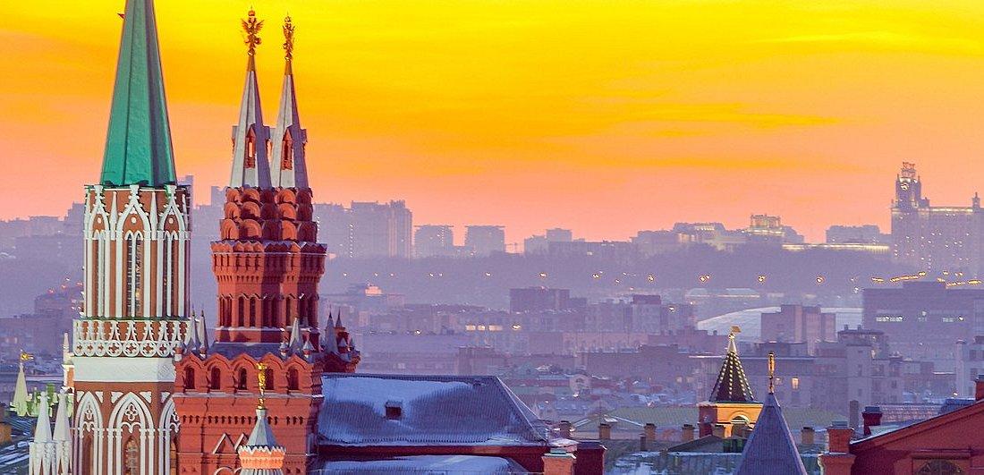 モスクワ 旅行・観光ガイド 2021年 - トリップアドバイザー