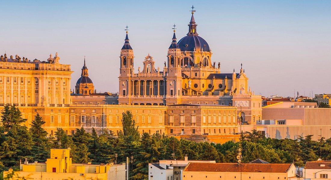 Turismo en Comunidad de Madrid