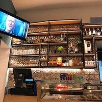 Penza Bar Bistrot Cafè