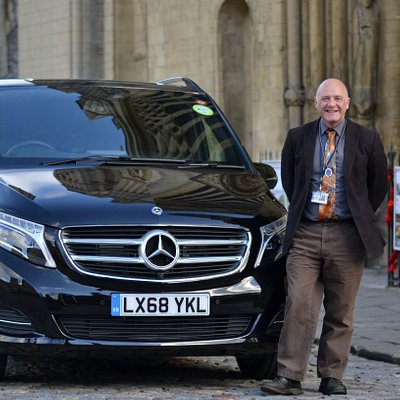 Gren Tours has a new vehicle for touring. Mercedes V250. Can take 7 passengers comfortably, lots of luggage space (ideal for Cruise terminal transfers), climate control, Wifi and cold drinks