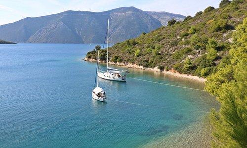 Ithaka - Vathy Bay 29