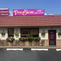 Thai Orchid Thai Cuisine is located at 30 N. 9th Street, Stroudsburg, PA  Call to order.  570-421-1717