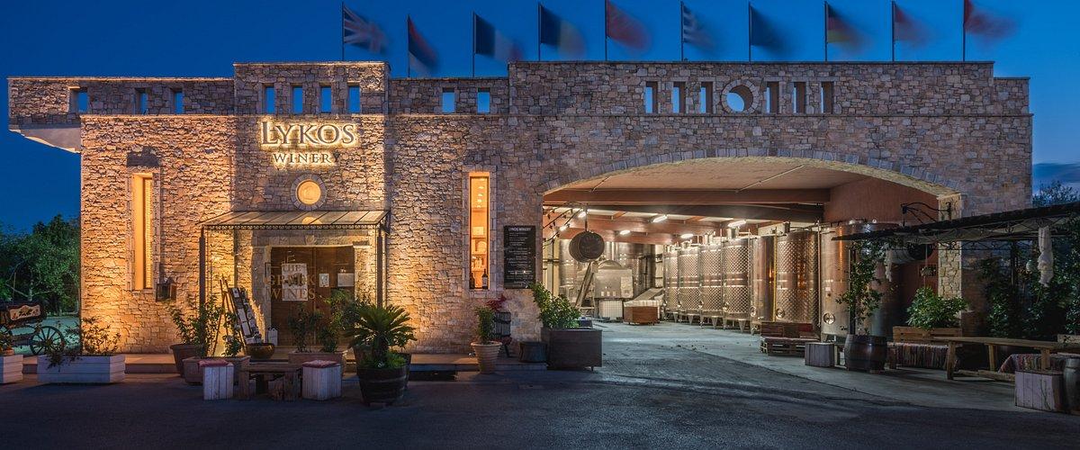 Lykos Winery