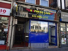 Here you get the taxi services to all over the croydon