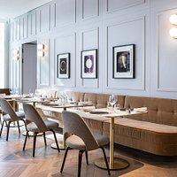 Dining | LOF Restaurant