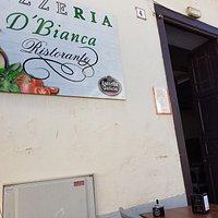 Pizzeria Ristorante D' Bianca