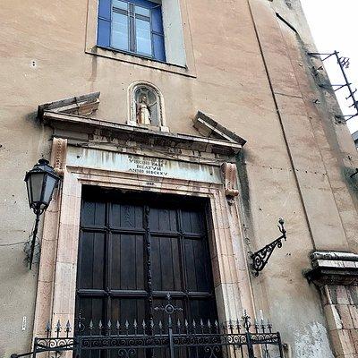 Chiesa di Santa Rosalia a Corleone