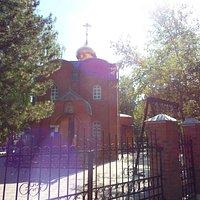 Елисаветинская Церковь