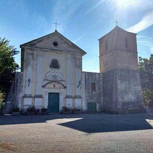 Chiesa San Felice di Tenna