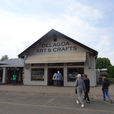 Delgoa Arts & Crafts