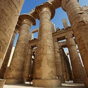 Special two days tour luxor from Hurghada