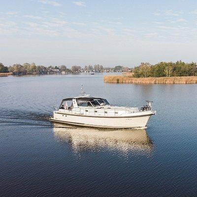 "Jetten 38 Cabrio ""van Riebeeck"""