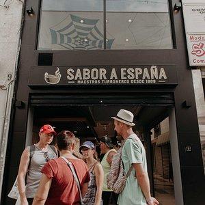 Sabor a España TORREMOLINOS
