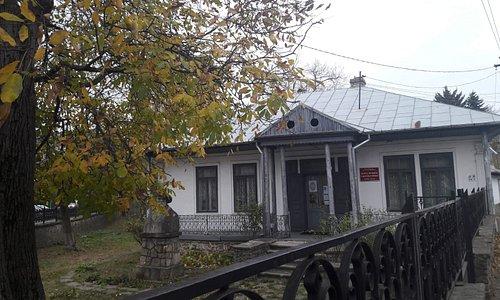 il piccolo nido, casa -museo