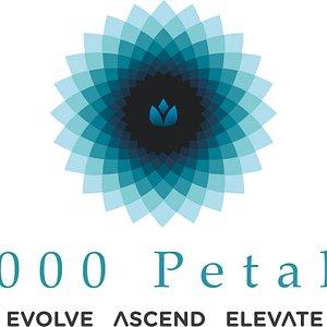 1000 Petals... evolve ascend elevate