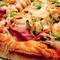 Best pizza in the city!  Great place to hang out too! Pick up, Delivery or Dine-In! We are ready for you!