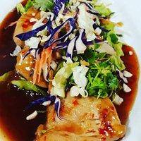 Hanoi Chilli Fish a popular local favorite