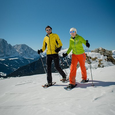 Enjoy vacation in Val Gardena and discover the extensive and varied leisure activities in the mountains!