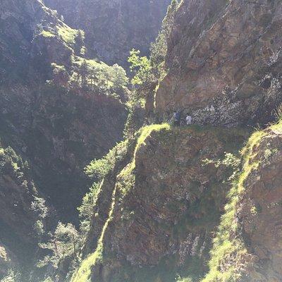 Les Gorges de Clarabide