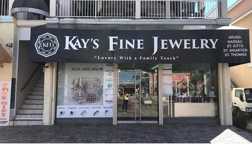 Port Zante - Kays Fine Jewelry Luxury with a Family Touch