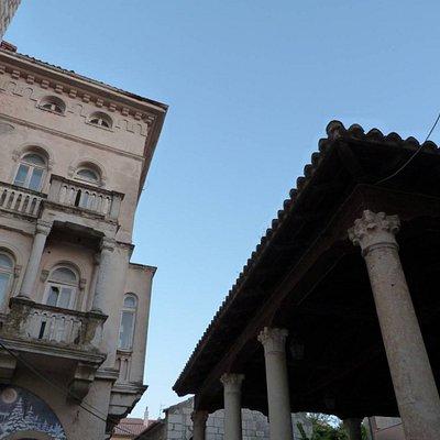 The Town Loggia