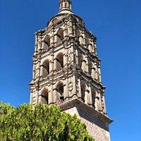 Bishop Reyes Cathedral - Parroquia de la Purisma
