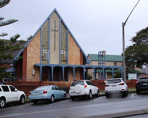 St. Peter and Paul Catholic Church