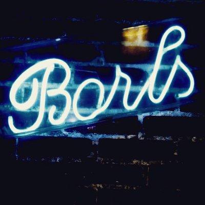 Pub Boris