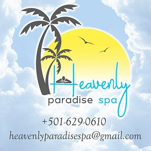 Heavenly Paradise Spa