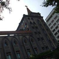 台湾基督長老教会