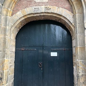 Maria Kerk Meppel