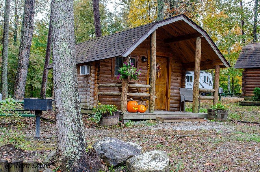 CORBIN / LAUREL LAKE KOA - Updated 2021 Campground Reviews ...