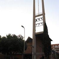 Parròquia de Santa Tecla