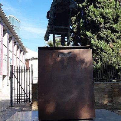 monumento a mozart