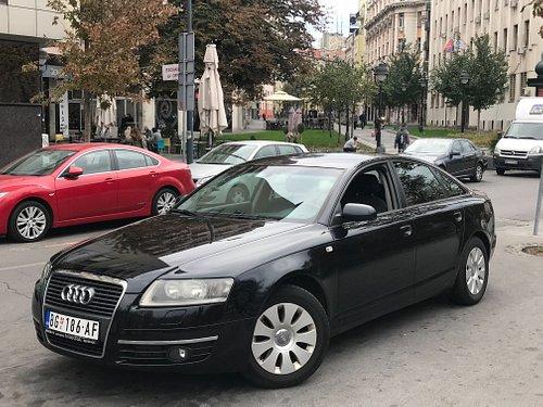 passenger transport in Serbia Трансфер из Аэропорта Белград в центре города или отел