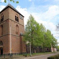 D' Oale Grieze kerk, Hellendoorn