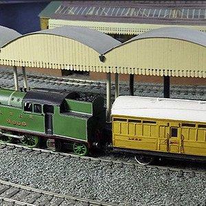 Gainsborough Model Railway