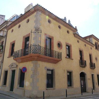 Edificio Esquinero