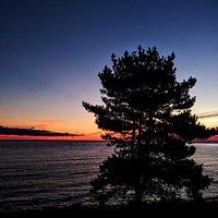 Sunrise Port Sanilac