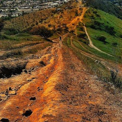 Cerro Chena