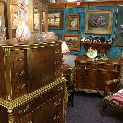 Quality Antique Furniture