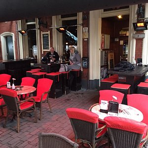Cafe Tribunaal