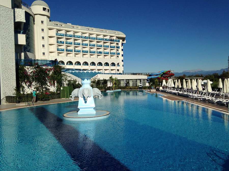 Waterside Resort Spa Hotel 59 1 1 4 Prices Reviews Side Turkey Tripadvisor