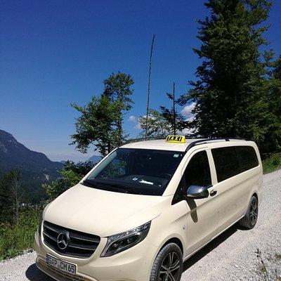Taxi Garmisch Cumali Metincan