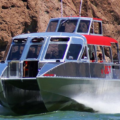 Jet Boat Tour - Las Vegas. You want to have fun, we have the fun!