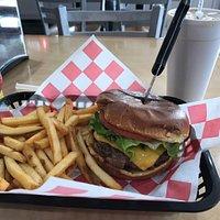 Good big burger