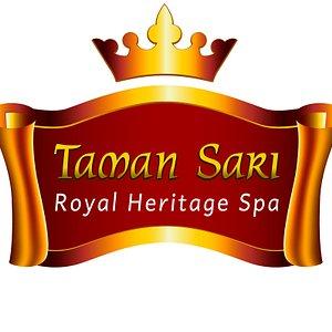 Taman Sari Royal Heritage Spa Yogyakarta
