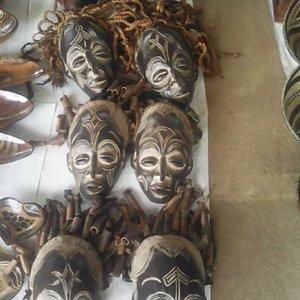 Fantastic multimedia masks